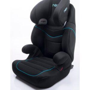 Детско столче за кола ZITI FIX Urban - 15-36 кг.- Черно - Детски и бебешки столчета за кола - Детски столчета и седалки за кола - Възраст 2/3 (15-36 кг.)