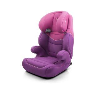 Детско столче за кола ZITI FIX Urban - 15-36 кг - Розово - Детски и бебешки столчета за кола - Детски столчета и седалки за кола - Възраст 2/3 (15-36 кг.)