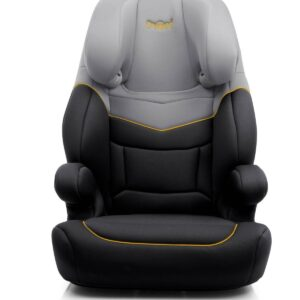 Детско столче за кола ZITI FIX Urban - 15-36 кг - Сиво - Детски и бебешки столчета за кола - Детски столчета и седалки за кола - Възраст 2/3 (15-36 кг.)