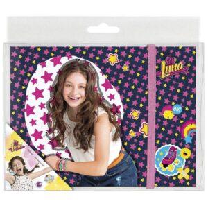 Дневник с ластик и корица на Сой Луна - Ученически пособия - Детски дневници - За детето - Soy Luna