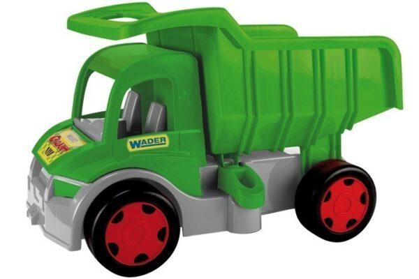 Фермерски камион играчка - Детски играчки - Детски камиончета и коли