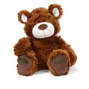 Голяма плюшена играчка Мече, 80 см - Детски играчки - Плюшени играчки