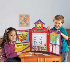 Хайде на училище - детска ролева игра - Детски играчки