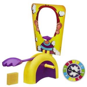 Игра Пай в лицето - Детски играчки
