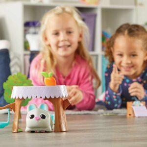 Играчки за програмиране - Бупър, Хип и Хоп - Детски играчки - STEM Играчки