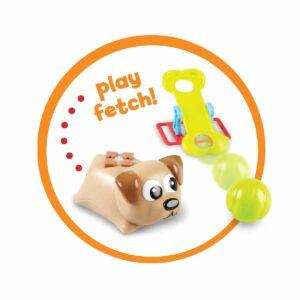 Играчки за програмиране - Рейнджър и Зип - Детски играчки - STEM Играчки