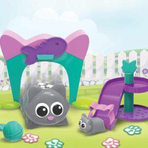 Играчки за програмиране - Скампър и Сникър - Детски играчки