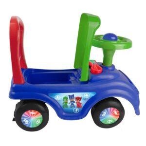 Камионче проходилка за яздене - PJ MASKS - Играчки за навън - Проходилки