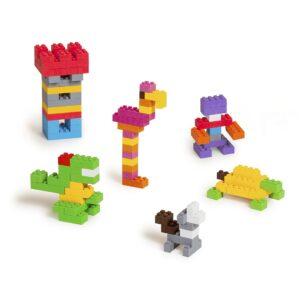 Класически детски конструктор - 150 части - Детски играчки - Конструктори
