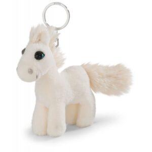 Ключодържател бяло Конче - Детски играчки - Плюшени играчки - За детето - Детски аксесоари