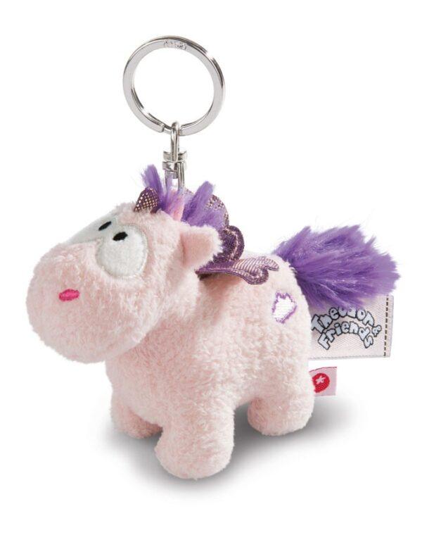 Ключодържател еднорогът Cloud Dreamer - Детски играчки - Плюшени играчки - За детето - Детски аксесоари