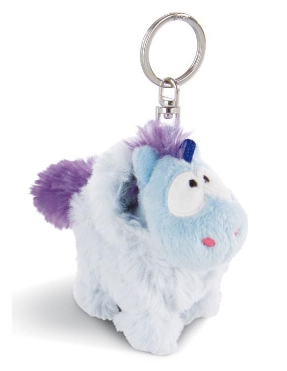 Ключодържател еднорогът Snow Coldson 10cm - Детски играчки - Плюшени играчки - За детето - Детски аксесоари