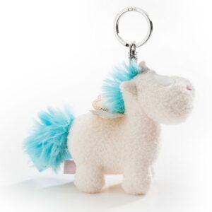Ключодържател еднорогът Wingfried с крила - Детски играчки - Плюшени играчки - За детето - Детски аксесоари