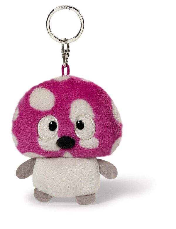 Ключодържател Гъбата Murphy 2D - Детски играчки - Плюшени играчки - За детето - Детски аксесоари