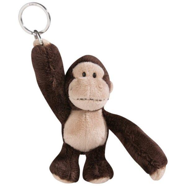 Ключодържател Горилата Торбен - Детски играчки - Плюшени играчки - За детето - Детски аксесоари