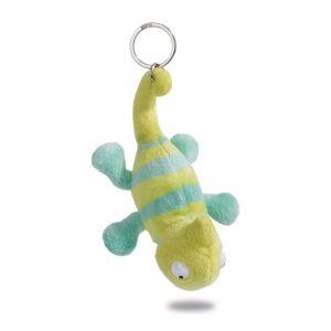 Ключодържател Хамелеона Kaмиля - Детски играчки - Плюшени играчки - За детето - Детски аксесоари