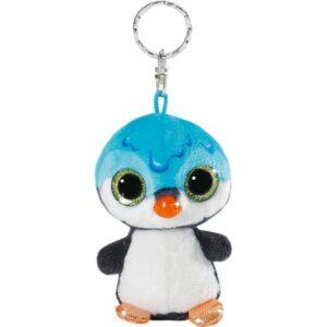 Ключодържател - карамелен пингвин Пип - Детски играчки - Плюшени играчки - За детето - Детски аксесоари