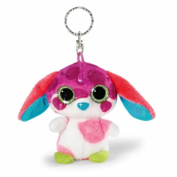 Ключодържател - Карамеленото куче Слъфи - Детски играчки - Плюшени играчки - За детето - Детски аксесоари