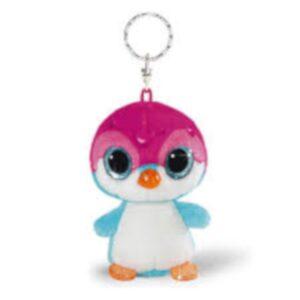 Ключодържател - карамеленото пингвинче Дийзи - Детски играчки - Плюшени играчки - За детето - Детски аксесоари