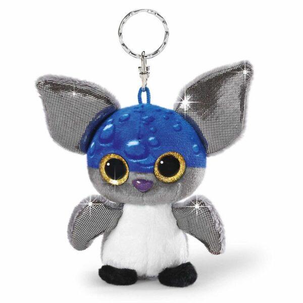 Ключодържател - карамеленото прилепче Пип - Детски играчки - Плюшени играчки - За детето - Детски аксесоари