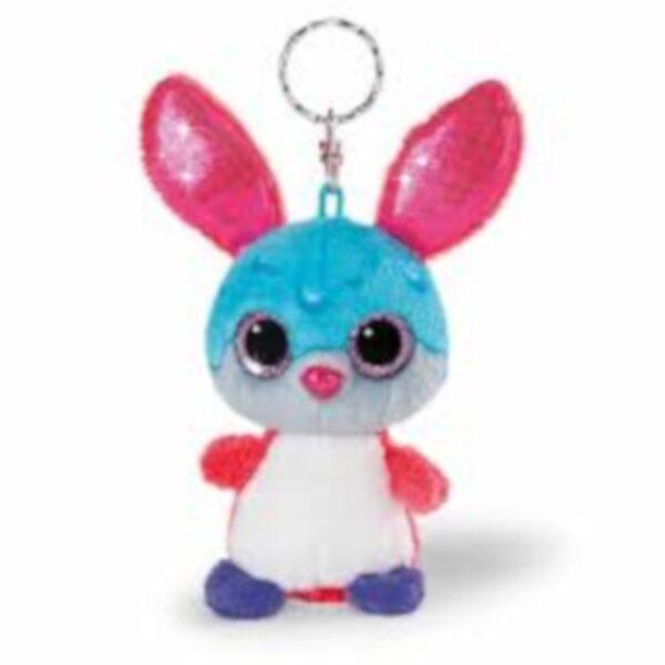 Ключодържател - карамеленото зайче Димдам - Детски играчки - Плюшени играчки - За детето - Детски аксесоари