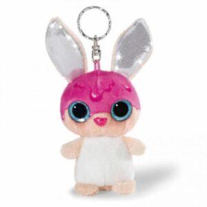 Ключодържател - карамеленото зайче Тофелмофел - Детски играчки - Плюшени играчки - За детето - Детски аксесоари