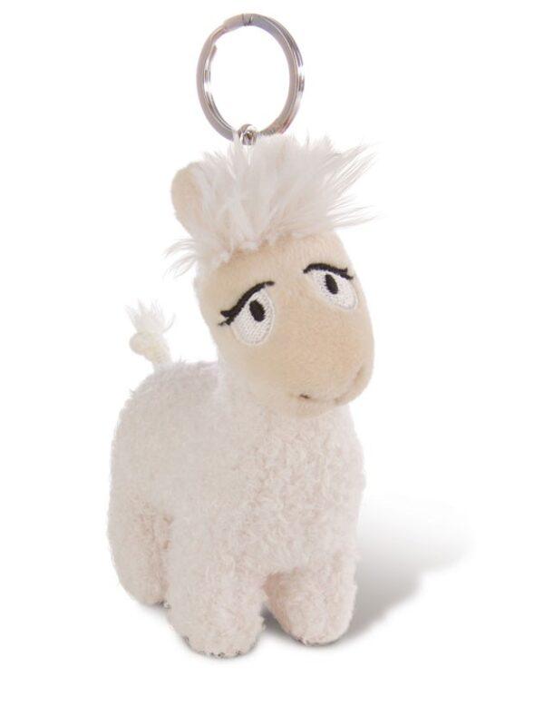 Ключодържател Лама Dalia Lama - 10см - Детски играчки - Плюшени играчки - За детето - Детски аксесоари