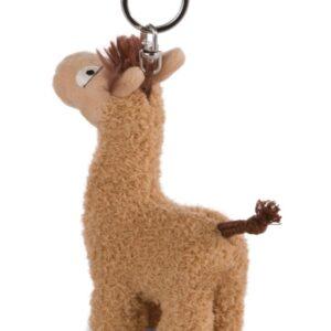 Ключодържател Лама Lama Luis Lama - 10cm - Детски играчки - Плюшени играчки - За детето - Детски аксесоари
