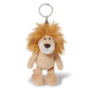 Ключодържател Лъвчето Барду - Детски играчки - Плюшени играчки - За детето - Детски аксесоари