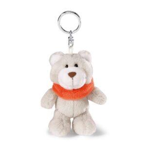 Ключодържател мече Беартур - Детски играчки - Плюшени играчки - За детето - Детски аксесоари