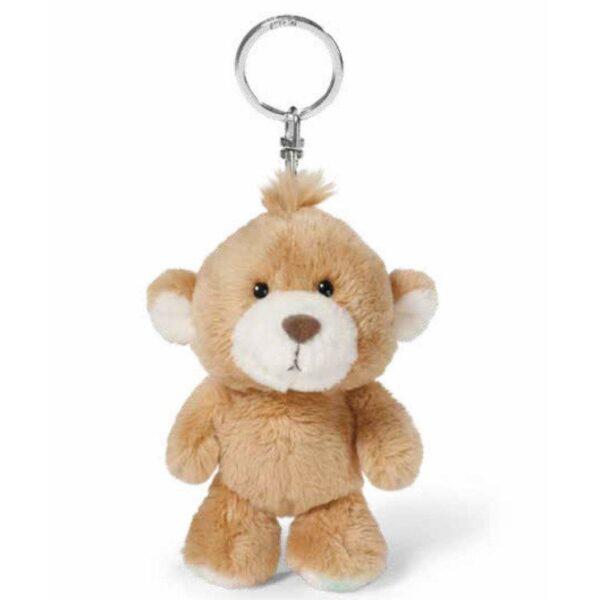 Ключодържател плюшено Мече - Детски играчки - Плюшени играчки - За детето - Детски аксесоари