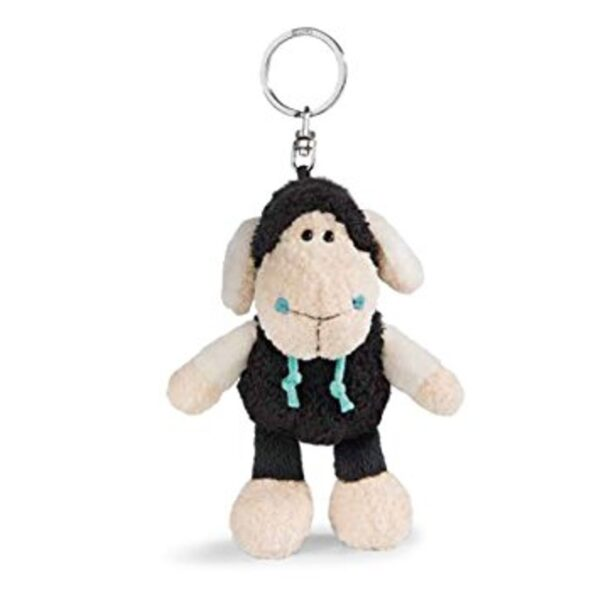 Ключодържател с овцата Jolly Kasi - 10 см. - Детски играчки - Плюшени играчки - За детето - Детски аксесоари