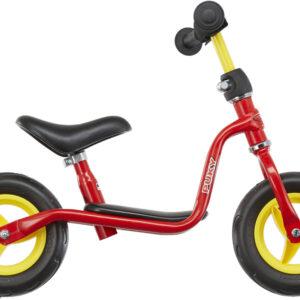 Колело без педали за деца над 2 години Puky LR M - червено - Играчки за навън - Балансиращи колела