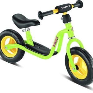 Колело без педали за деца над 2 години Puky LR M - киви - Играчки за навън - Балансиращи колела