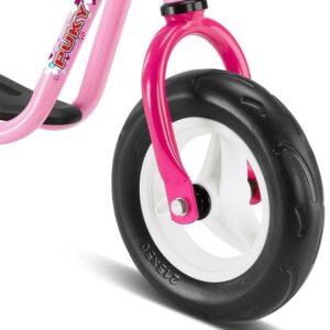 Колело без педали за деца над 2 години Puky LR M - розово - Играчки за навън - Балансиращи колела