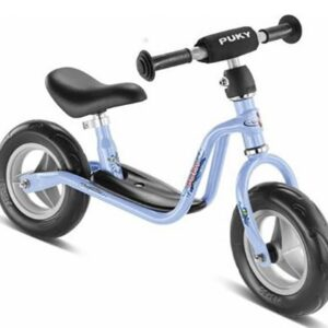 Колело без педали за деца над 2 години Puky LR M - синьо - Играчки за навън - Балансиращи колела
