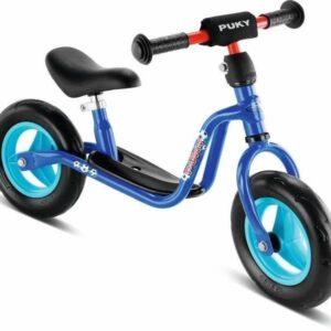 Колело без педали за деца над 2 години Puky LR M - тъмно синьо - Играчки за навън - Балансиращи колела