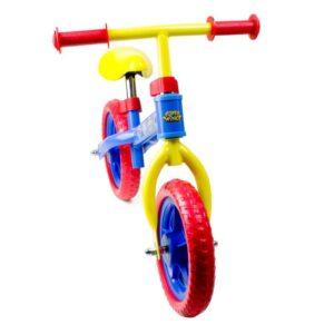 Колело за баланс без педали - Super Wings - Играчки за навън - Балансиращи колела - Super Wings