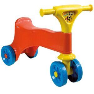 Колело за баланс без педали, Unico - Играчки за навън - Балансиращи колела