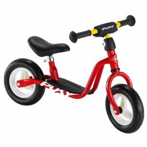 Колело за баланс LR 1 PUKY червено - Играчки за навън - Балансиращи колела