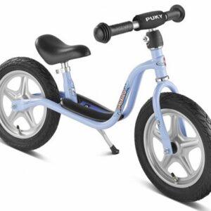 Колело за баланс за деца над 3 години PUKY LR 1L - синьо - Играчки за навън - Балансиращи колела