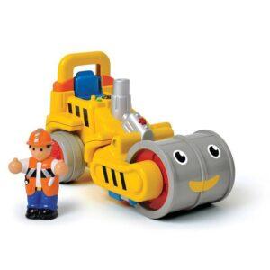 Комплект от детски играчки - Строителен екип - Детски играчки - Детски камиончета и коли