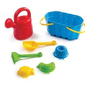 Комплект за плажни игри ''Пола'' - Детски играчки - Играчки за пясък