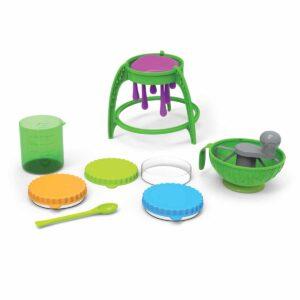 Комплект за приготвяне на желе за игра - Yuckology! - Детски играчки - STEM Играчки