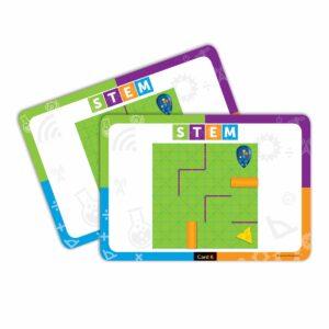 Комплект за програмиране - Лабиринт с активна мишка - Детски играчки - STEM Играчки