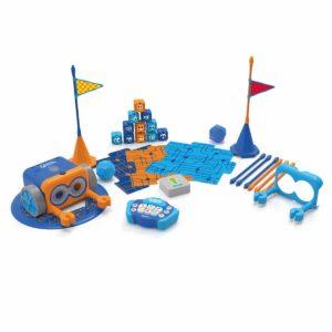 Комплект за програмиране с робота Botley® 2.0 - Детски играчки - STEM Играчки