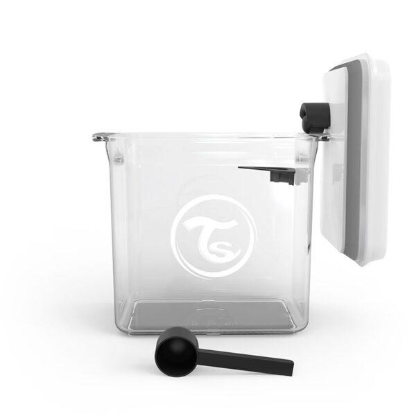 Контейнер за съхранение на сухо мляко с дозатор - За бебето - Хранене - Аксесоари за хранене