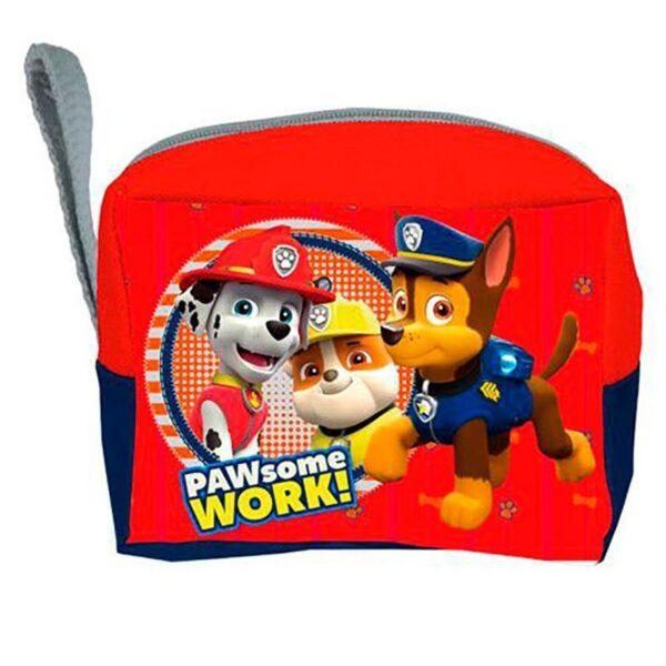 Козметична чанта за деца - Paw Patrol - За детето - PAW Patrol - Детски чанти и портмонета