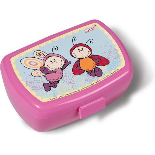 Кутия за храна - Калинки - За детето - Детски прибори за хранене