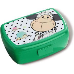 Кутия за храна - овцата Jolly Kasi - За детето - Детски прибори за хранене